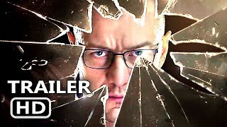 Download GLASS Official Trailer TEASER (2018) Bruce Willis, James McAvoy, Split 2 Movie HD Video