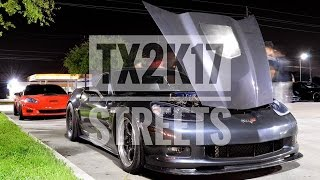 Download TX2K17 STREETS Video