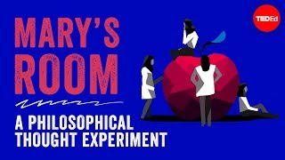 Download Mary's Room: A philosophical thought experiment - Eleanor Nelsen Video