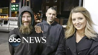 Download In alleged scheme, couple, homeless man accused of raising $400,000 'on a lie' Video
