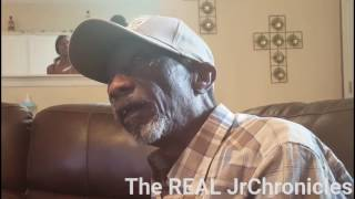 Download Mr. Jr. going to clean that kitchen if it gets messed up again! #TheREALJrChronicles Video