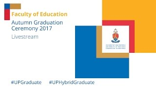 Download Faculty of Education Graduation Ceremony 2017, 25 April 15 00 in HD Video