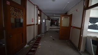 Download MY Abandoned Middle School Found My Yearbook! Video