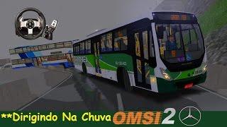 Download OMSI 2 - Saindo Da Garagem Com o Marcopolo Torino 2014 MB OF-1721 BTC 5 ► Logitech G27 Video