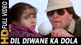 Download Dil Deewane Ka Dola Dildar Ke Liye (I)  Kumar Sanu, Anuradha Paudwal, Babla Mehta Tahalka 1992 Songs Video