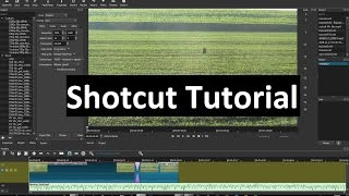 Download Shotcut - Tutorial part 12 - white balance and colour grading Video