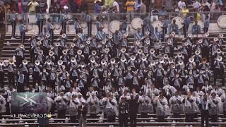 Download Jackson State Vs Southern University - IDGAF Battle - 2017 Video