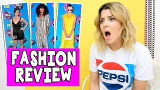 Download TEEN CHOICE AWARDS FASHION REVIEW 2017 // Grace Helbig Video