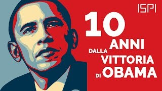 Download 10 anni dopo la vittoria di Barack Obama | Il commento di Ugo Tramballi Video