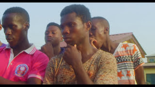 Download Sarkodie - Gboza Video