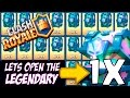 Download WOW! LEGENDARY CHEST OPENING :: Clash Royale :: MAGICAL & EPIC CHEST OPENING Video