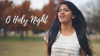 Download O Holy Night - Stella Ramola Video