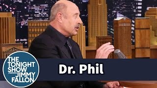 Download Dr. Phil Shares His Secret for Staying Married for 40 Years Video