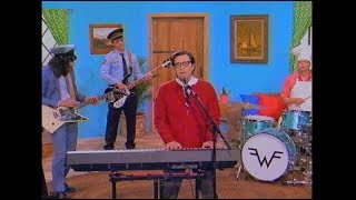 Download Weezer - High As A Kite Video