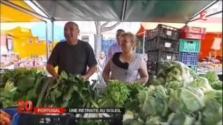Download Les Français s'expatrient au Portugal Video
