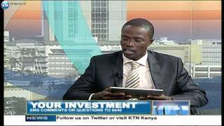 Download How to Save and Invest in the Stock Markets - Ken Monyoncho Video