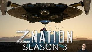 Download Z-Nation Season 3 Finale Episode 15 - Everybody Dies in the End - Video Review! Video