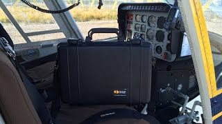 Download Pelican Case 1470 With MacBook Pro 13 Review Video