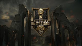 Download Group Stage Day 5 | Mid-Season Invitational (2018) Video