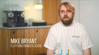 Download CNCF End User: Mike Bryant, Ocado Video