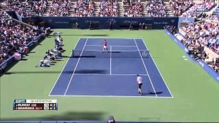 Download Wawrinka vs Murray Us Open 2013 Video