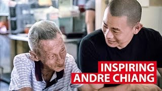 Download Inspiring Andre Chiang | Food Heroes | CNA Insider Video