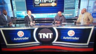 Download Charles Barkley on the JR.Smith/Jason Terry Situation! Video