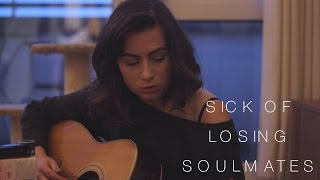 Download Sick Of Losing Soulmates - original song || dodie Video