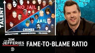 Download Bill Cosby's Mistrial and the Fame-to-Blame Ratio - The Jim Jefferies Show Video