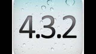 Download iOS 6.1/6, 5, 4.3.2 Jailbreak and Release for iPhone, iPod Touch, iPad Video