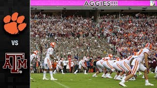 Download Clemson vs. Texas A&M Football Highlights (2018) Video
