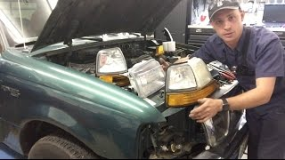 Download Ranger Headlamps - MUCH Easier!! Video