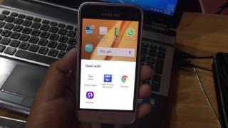 Download How to Unlock Network Lock Samsung Galaxy J1 2016 SM J120F [Premium Services]. Video