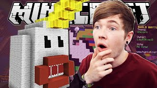 Download Minecraft | THE UGLIEST UNICORN | Build Battle Minigame Video