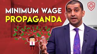 Download Minimum Wage Debunked - Why Amazon & Walmart Love the Idea Video