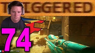 Download THE LAST MATCH ON MWR! - Pink Wall Modern Warfare Remastered Part 74 Video
