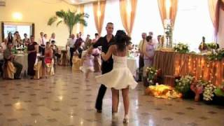 Download Dirty Dancing first wedding dance from the movie ″the time of my life″ Video