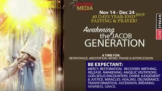 Download Day 33 | Awakening! Jacob(Heavens Opened) Video