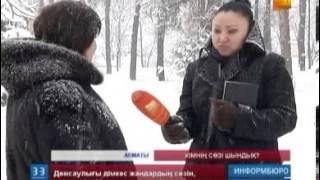 Download Алматыдағы мүгедектер үйінен шу шықты Video