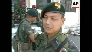 Download EAST TIMOR: UN PEACEKEEPING MISSION: ARRIVALS Video