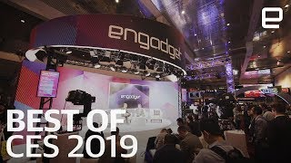Download The Best of CES 2019: Only the cream of the crop Video