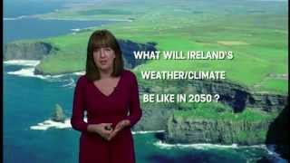 Download Weather Report 2050 - RTE, Ireland Video