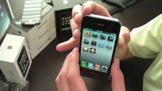 Download iPhone 4- Unboxing/Review [HD] Video