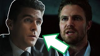Download Arrow 5x18 Trailer Breakdown! - Prometheus vs Bratva! Video