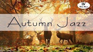 Download Last Autumn Jazz 가을의 마지막 날을 느껴보세요 - 휴식에 적합한 진정 음악 Video