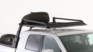 Download Wilco Offroad ADV Rack Install Guide Video