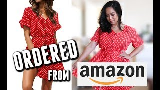 Download I ordered dresses from Amazon and this happened... - itsjudyslife Video