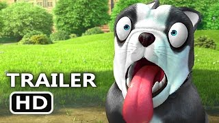 Download The Nut Job 2 Official Trailer (2017) Will Arnett Animated Movie HD Video
