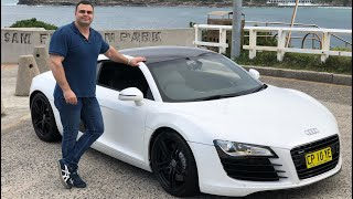 Download Is a used Audi R8 V8 the Supercar to buy in 2018? Video