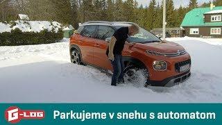 Download GLOG 07 - Ako som parkoval v snehu s automatom Video
